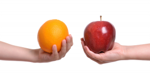 Apple Orange2