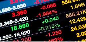 Stock symbols